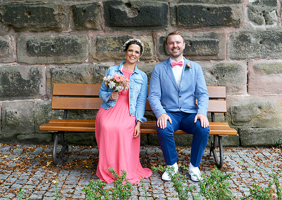Wedding photographer nuremberg
